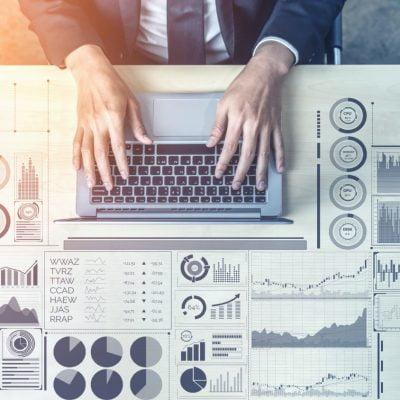 Internship on Data Analytics IETE Certification