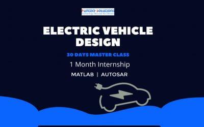 Electric Vehicle Design Masterclass