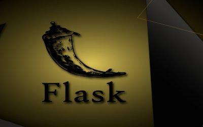 Workshop on Flask Framework – STEP NITK