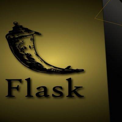 Flask Banner