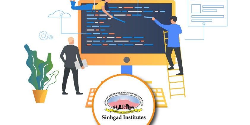 Sinhgad Institute of Technology Lonavala1