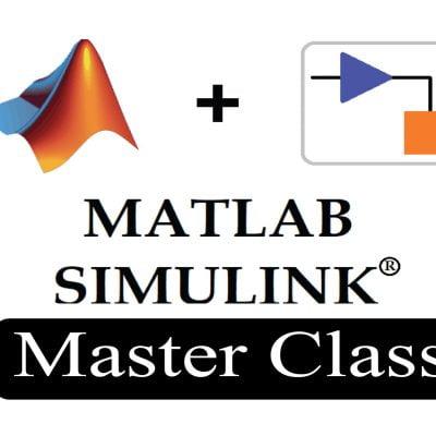Simulink Masster Class